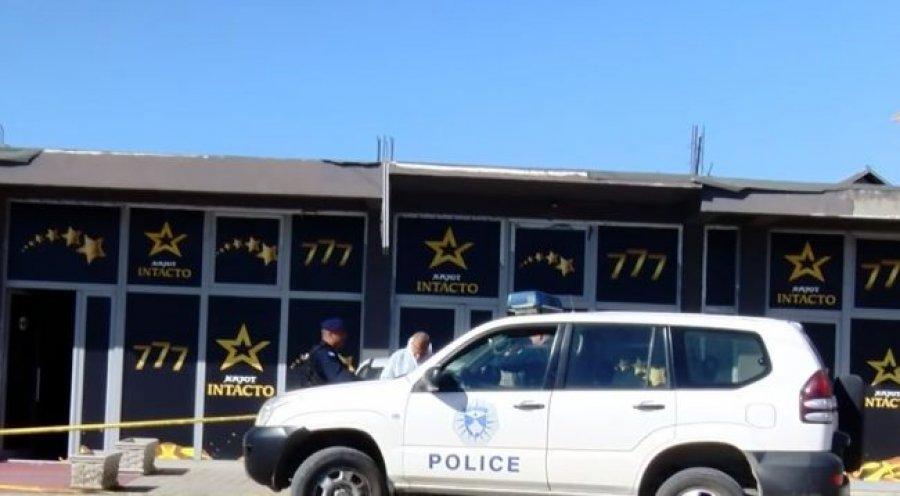 Merret vendimi për rreshterin policor që dyshohet se vrau punonjësin e kazinos në Suharekë