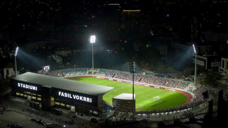 Pikat e shitjes së biletave për finalen e Kupës së Kosovës