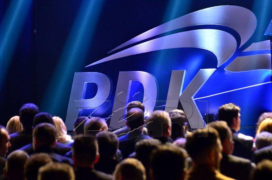 Anëtari më i votuar i PDK së në Malishevë jep dorëheqje