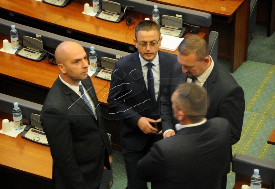 Lista Serbe dënohet me 6 mijë euro