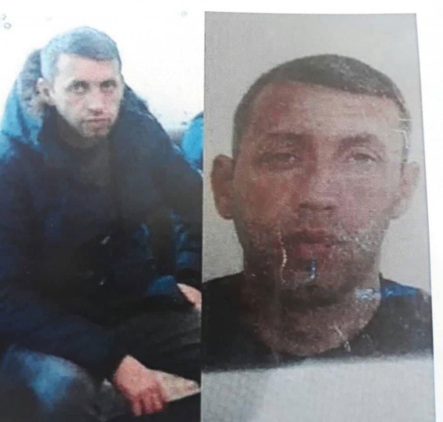 Polica kërkon ndihmën tuaj për gjetjen e këtij personi
