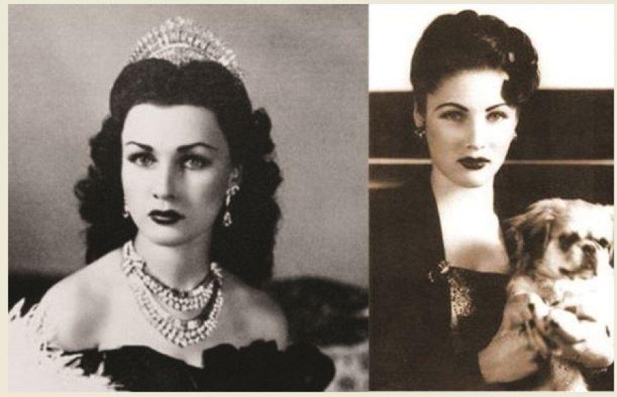 Gruaja më e bukur në botë, princesha egjiptiane me origjinë nga Korça