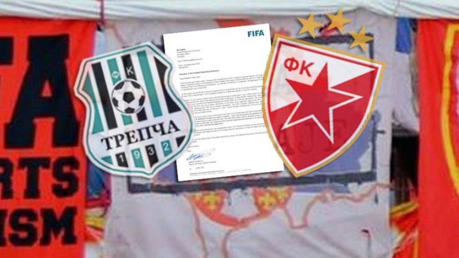 Ndeshja Trepça - Crvena Zvezda, klubit serb i arrin një letër nga FIFA