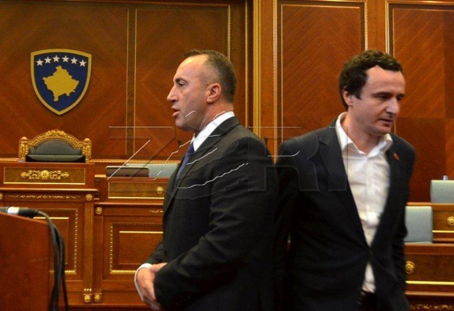 Rezultati i imazhit për ALBIN KURTI RAMUSH HARADINAJ