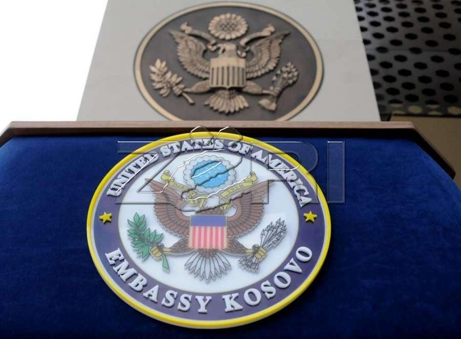 Lajm i rëndësishëm nga Ambasada Amerikane - Zëri