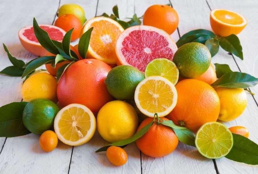 5 përfitimet shëndetësore të frutave agrume - Lajmet e fundit - Zëri