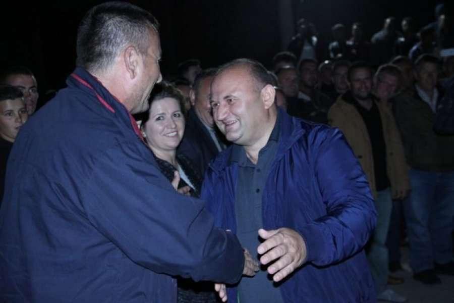 Lulzim Kabashi: U ktheva krenar nga Haga, UÇK është ushtri për t'u marrë shembull