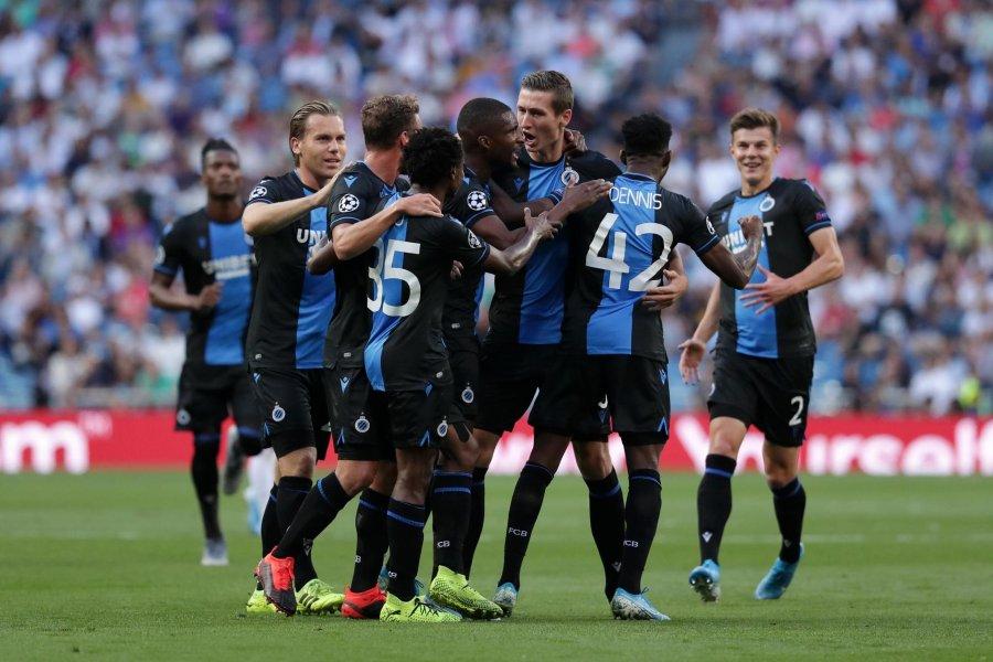 Pas mbylljes së ligës belge, reagon UEFA