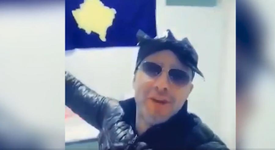 Eskalon në konvikt Robert Berisha: Këto video nuk priten nga ai