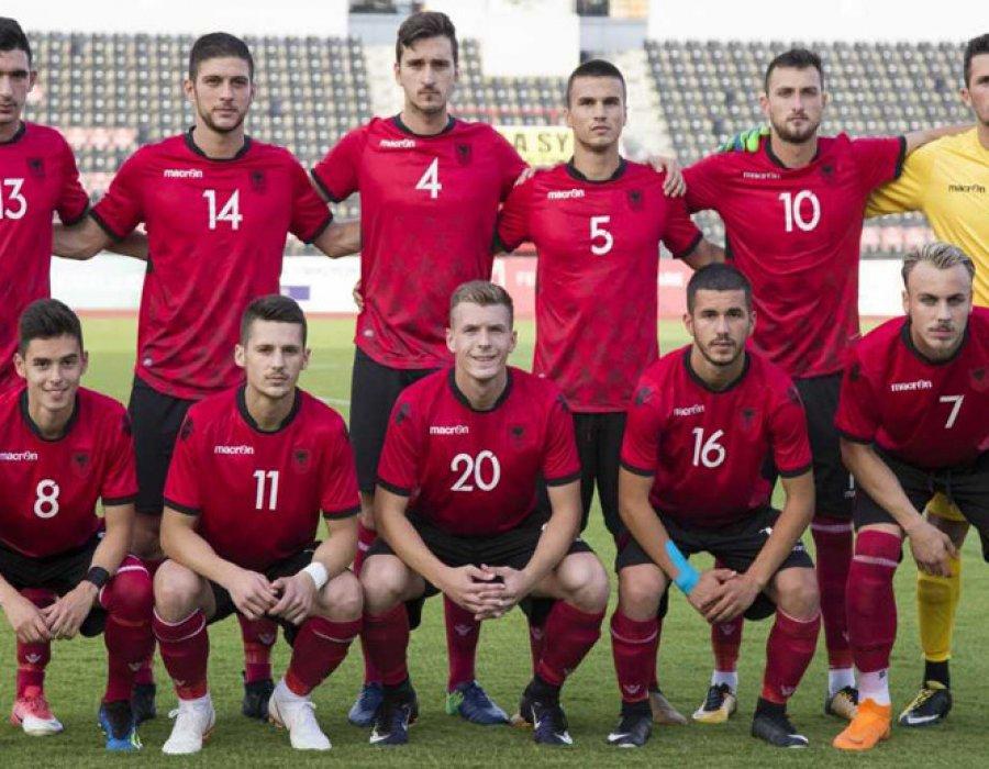 'Dua të luaj gjithmonë për Shqipërinë', sulmuesi i talentuar flet për refuzimin ndaj Kosovës dhe Maqedonisë