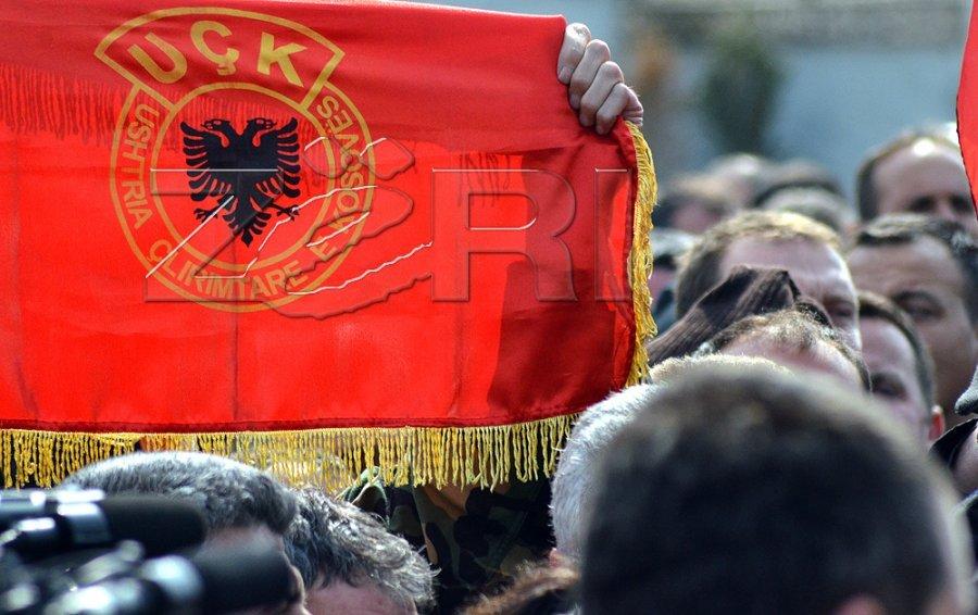 Reagon OVL e UÇK së   Agim Bahtiri dhe disa të tjerë kanë aleancë me strukturat ruse e serbe