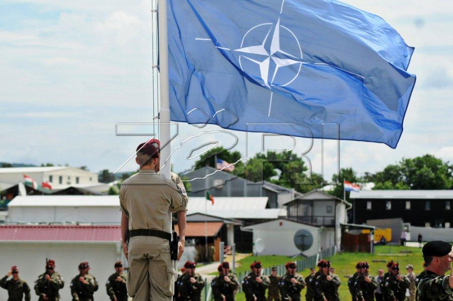 NATO: FSK-ja në veri të Kosovës vetëm me pajtimin e komandantit të KFOR-it