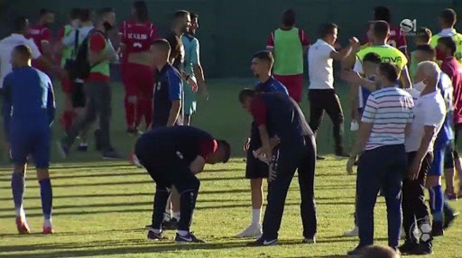 Futbollisti i njohur  Kampionati po rrezikon të diskreditohet dhe atë nga njerëzit që janë të thirrur për drejtësi