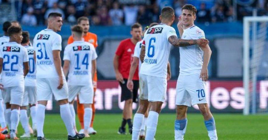 Pasi Mirlind Kryeziu doli pozitiv  izolohen edhe dy futbollistë të Kosovës