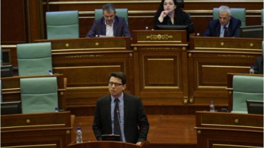 Vetëvendosje nuk e voton rishikimin e buxhetit