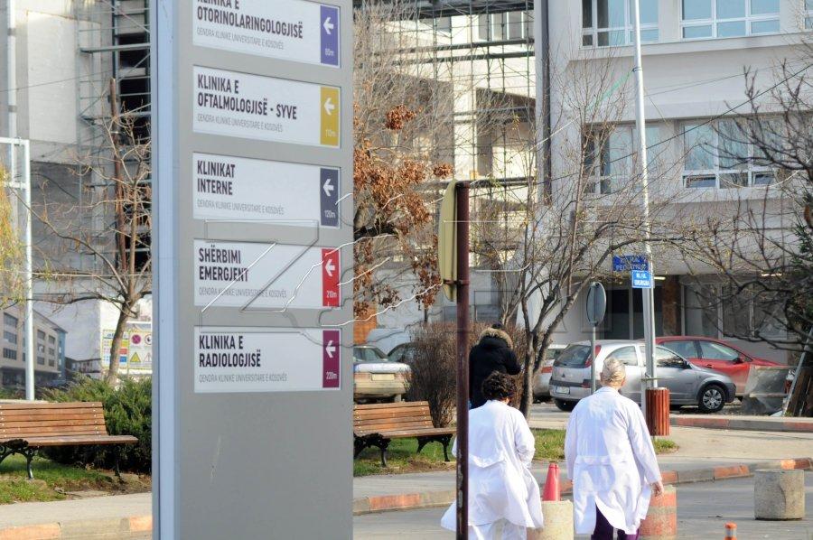 418 punonjës shëndetësor të infektuar me koronavirus në Kosovë
