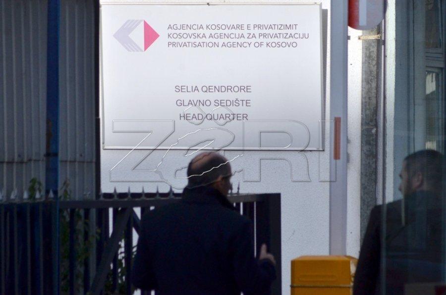 Votohet Komisioni hetimor për procesin e privatizimit në Kosovë