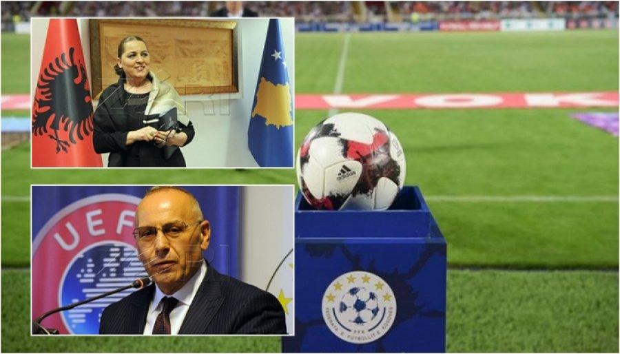 Zbulohet shuma që do t i takojë Federatës së Futbollit të Kosovës nga  pakoja emergjente  e MKRS së