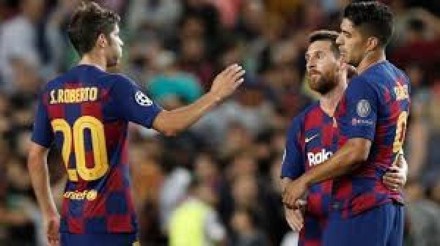 Sakrifikohet Messi me shokë  pranojnë ulje prej 70 për qind në paga