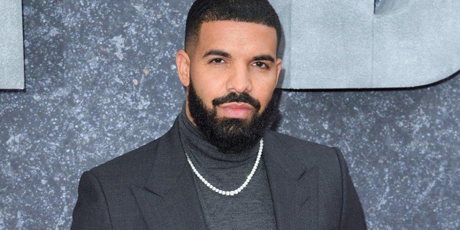 Drake për herë të parë zbulon imazhin e djalit të tij 2 vjeçar
