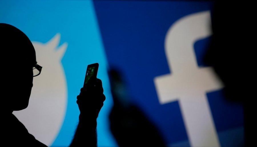 Drejtuesit e rrjeteve sociale para Senatit lidhur me zgjedhjet në SHBA