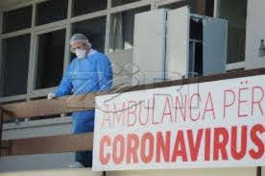 Për gjashtë ditë, 100 të vdekur nga COVID-19 në Kosovë