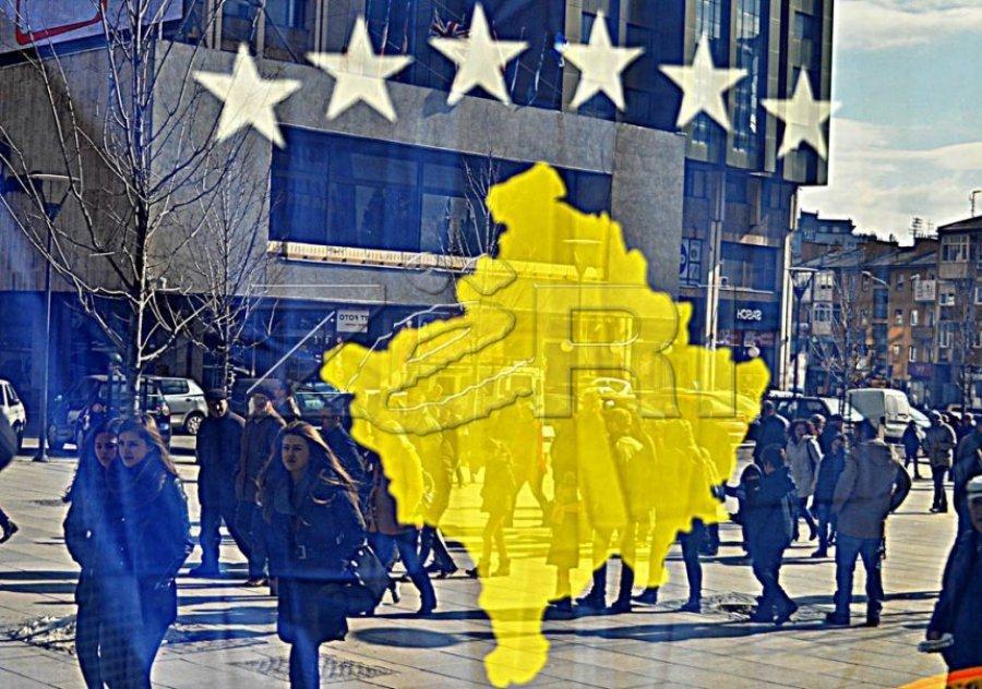Kosova dhe Serbia me marrëveshje për pezullimin e vizitave