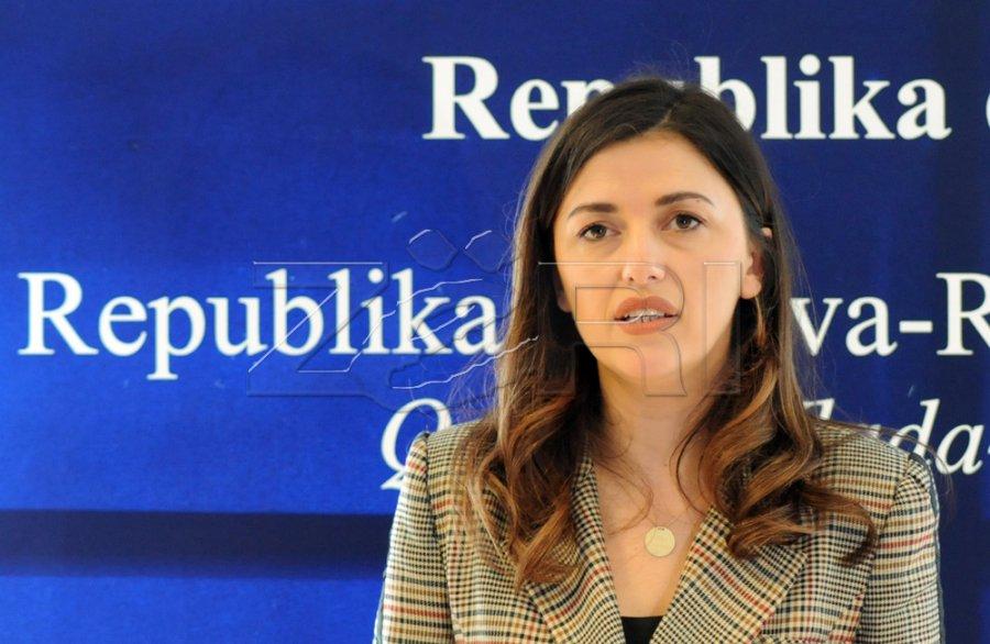 """Haxhiu kërkon tërheqjen e aktakuzës ndaj gjashtë aktivistëve të LVV-së për """"Sulm terrorist"""""""