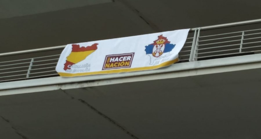 Parulla skandaloze që u vendos dje nga spanjollët para futbollistëve dhe stafit të Kosovës