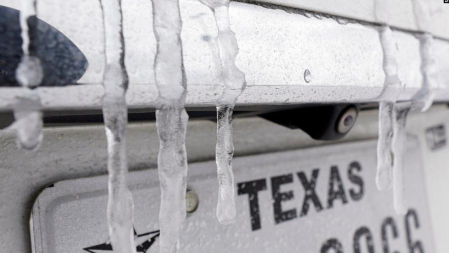 Mot i ashpër në SHBA, pritet dëborë e madhe në disa shtete - Lajmet e  fundit - Zëri
